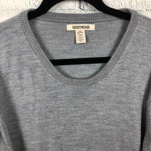 Goodthreads Merino Wool Turtleneck Sweater Uomo